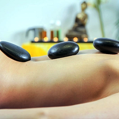 Online Introduction to Hot Stone Massage Course