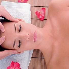 Online Introduction to Indian Head Massage